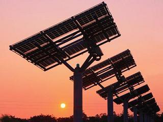 Электрические станции на основе возобновляемых источников энергии