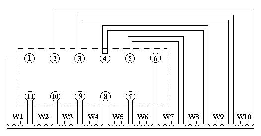 Реле типа ДЗТ-21 и ДЗТ-23: устройство, принцип работы, параметры