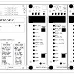 Терминалы серии SEPAM 1000 + Т87 фирмы «Шнайдер Электрик»: принцип работы и устройство