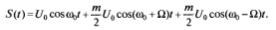 Амплитудная модуляция: определение, графики, схемы, формулы