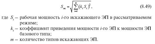 Определение влияния потребителя на качество электроэнергии: расчет, формулы, нормы