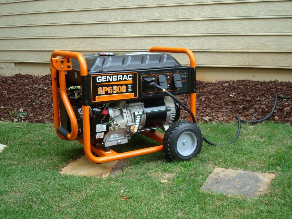 Какой электрогенератор лучше для частного дома?