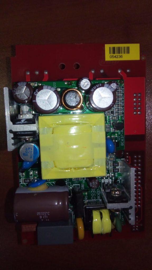 Модуль DV06A для комплекса телемеханики Телеканал М2